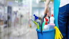 クリーンライフ岡部の掃除へのこだわりをご紹介します