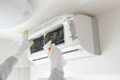 エアコンの掃除が必要な理由?エアコンクリーニングはプロにお任せ!